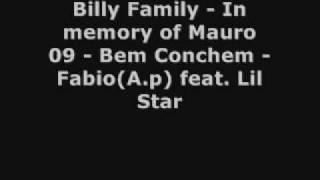 getlinkyoutube.com-Bem Conchem - Fabio(A.p) feat. Lil Star