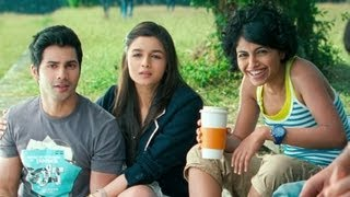 getlinkyoutube.com-Alia Bhatt does not need competition | Student Of The Year
