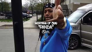 "Montana of 300 - ""Panda (Remix)"" 