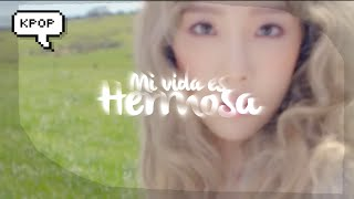 getlinkyoutube.com-I (spanish version) - (Originally By Taeyeon) Ft. Alondra Suárez