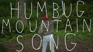 Fruit Bats – Humbug Mountain Song