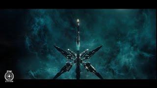 Star Citizen - Alfa 2.5 Trailer
