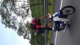 getlinkyoutube.com-Rawang Ride To PD