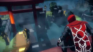 Twin Souls: The Path of Shadows - June 2015 Gameplay