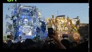 getlinkyoutube.com-Muharram Sharif 2016-17 JAORA taziya nazar bag JAORA