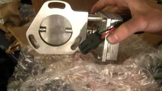 getlinkyoutube.com-Electric Exhaust Cutout 5.2 V8 ZJ Grand Cherokee LOUD!