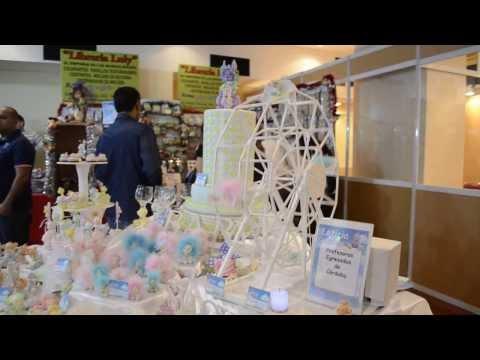 EXPO LETICIA SUAREZ DEL CERRO 2013