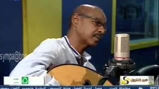 getlinkyoutube.com-الفنان شمت محمد نور - دردشة وأغاني مع الأستاذ محمد محمود اسكونس