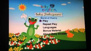 getlinkyoutube.com-opening to baby shakepeare 2004 dvd