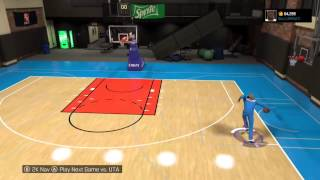 NBA 2K15 Dribbling Secrets nobody wants you to know