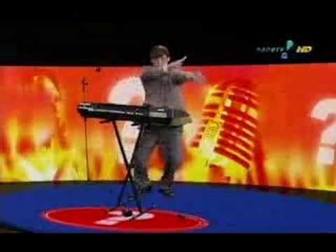 Panico na TV - Musica Sai Capeta