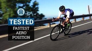 Ride Faster Without Pedaling Harder – The Perfect Cycling Position