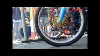 getlinkyoutube.com-Video  Gelaran Drag Bike Kembali Ramaikan Sirkuit Sentul