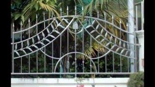 getlinkyoutube.com-ประตู รั้ว ราวบันได สแตนเลสทุกชนิด
