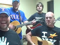 "MercyMe - Cover Tune Grab Bag - ""Don't Stop Believin"""
