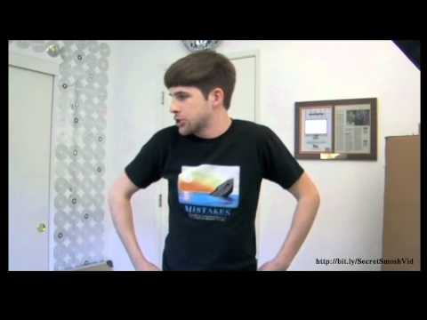 Smosh: Ian's Embarrassing Video -DV_pa5x9E14