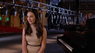 getlinkyoutube.com-The Bravest Journey: Behind the scenes with Emily Bear