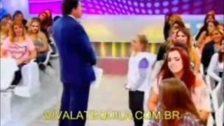 getlinkyoutube.com-Silvio Santos e o Bambu - Parte 2  (Versão 2011)