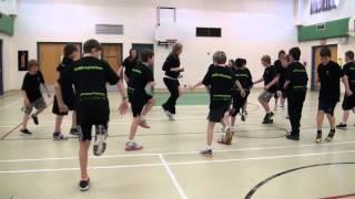getlinkyoutube.com-Physical Activity Idea - Party Rock Anthem Dance