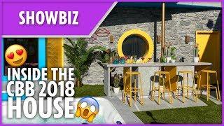Celebrity Big Brother 2018 House Looks Just Like Love Island