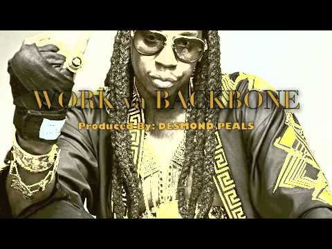 (New) 2Chains ft. Drake type track Work ya Backbone