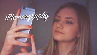 getlinkyoutube.com-iPhoneography / Как делать крутые фото на телефон?