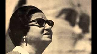 getlinkyoutube.com-أم كلثوم ( حديث الروح ) - سينما قصر النيل 1 يونيو 1967/ الوصلة الثالثة.