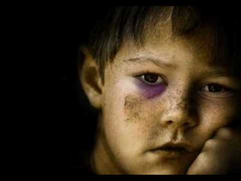 Violencia Familiar - Un Angel Llora