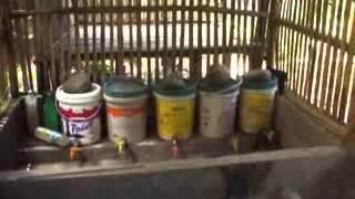 Desa Babakan Siasati Kebersihan Lingkar Kampus