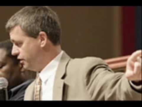 Paul Washer -  Worthless Prayer Meetings