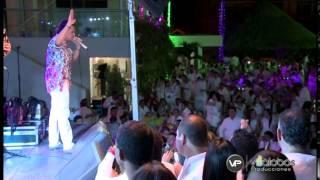 Ven Conmigo - Silvestre Dangond & Rolando Ochoa - Club Valledupar