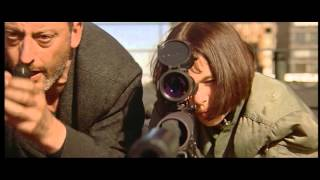 getlinkyoutube.com-Leon The Professional Matildás Sniper Training