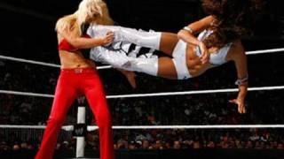 getlinkyoutube.com-WWE Superstars: Brie Bella vs. Jillian