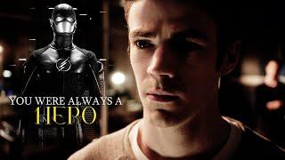 getlinkyoutube.com-Barry Allen | Always a Hero