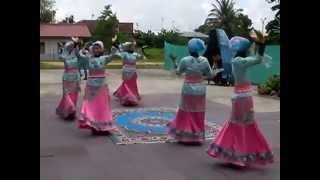 getlinkyoutube.com-Tari Nirmala SMK YPPI Tualang