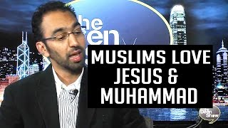 getlinkyoutube.com-Amazing Miracles done by Prophet Muhammad the LAST Prophet in ISLAM - The Deen Show