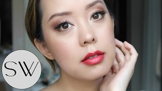 getlinkyoutube.com-Full Face Laura Mercier First Impression Review