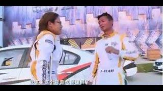 getlinkyoutube.com-炫风车手 第十四期 受伤的陈莉慧坚持参加'赛车垂钓'并带来胜利!!  20151023