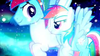 "getlinkyoutube.com-Rainbow Dash+ Blitz  ""Forever love,,"