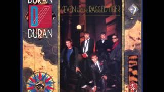 getlinkyoutube.com-Duran Duran - Seven and the Ragged Tiger (FULL ALBUM)