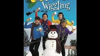 getlinkyoutube.com-Opening To The Wiggles:Yule Be Wiggling 2002 DVD
