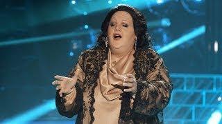 getlinkyoutube.com-Tu cara me suena - Daniel Diges imita a Montserrat Caballé