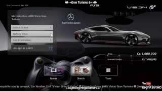 getlinkyoutube.com-Gran Turismo 6  Money Hack (PS3) - TUTORIAL MONEY GLITCH 20,000,000