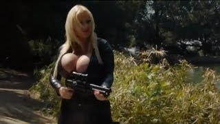 "getlinkyoutube.com-DEC 2016 NEW MOVIE  SOON codenamediablo.com/special-offer ..Here's ""BLONDE SQUAD"" OFFICIAL TRAILER"