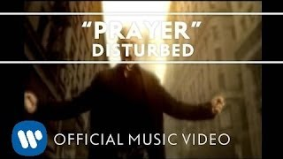 getlinkyoutube.com-Disturbed - Prayer [Official Music Video]