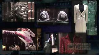getlinkyoutube.com-Michael Jackson's Neverland Collections