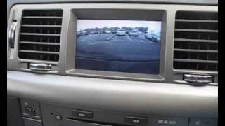 getlinkyoutube.com-Vauxhall CD70 navi Reversing Camera System