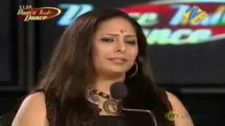 getlinkyoutube.com-Lux Dance India Dance Season 2 Dec. 26 '09 Mumbai Audition Part 1