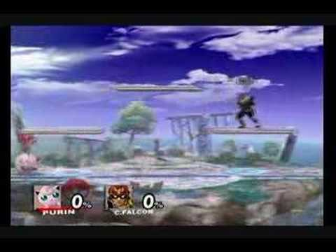 Super Smash Bros Brawl Us And Jpn Voice Differences