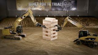 getlinkyoutube.com-Stack | Cat® #BuiltForIt Trials